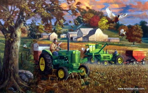 Fall Wallpaper Border Products Tagged Quot Charles Freitag John Deere
