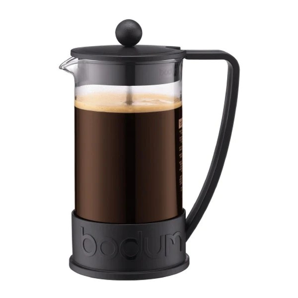 Bodum Kaffeebereiter 35l Bodum Brazil French Press / Coffee Plunger | Cape Coffee Beans