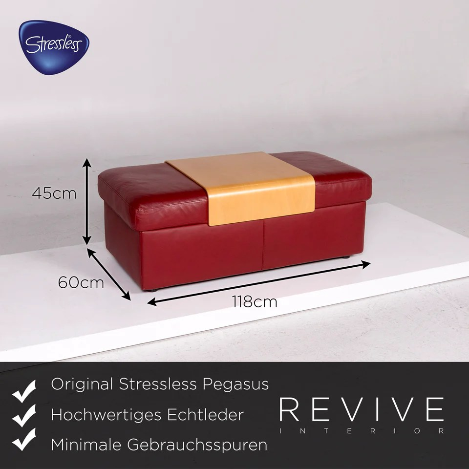Stressless Pegasus Hocker Jetzt Online Bestellen Revive Interior Revive Interior Gmbh