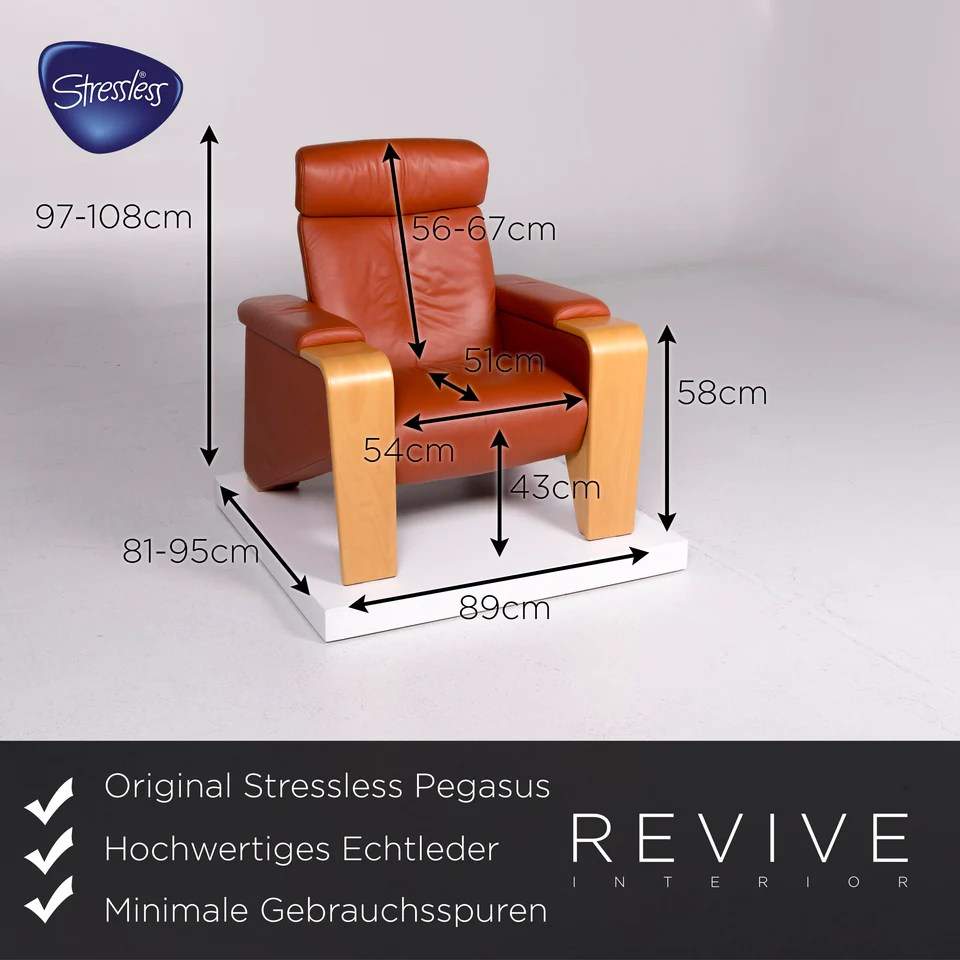 Stressless Pegasus Sessel Jetzt Online Bestellen Revive Interior Revive Interior Gmbh