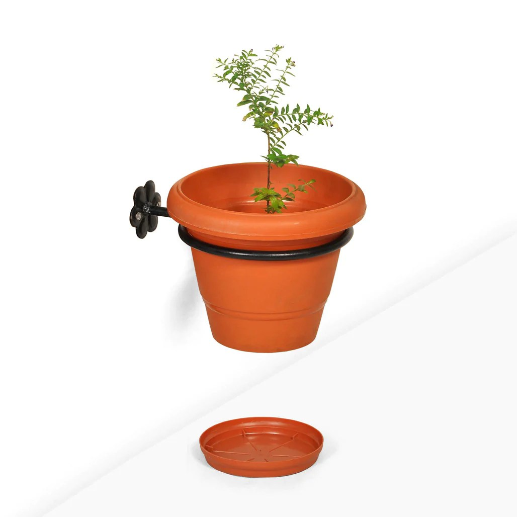 Wall Mounted Plant Holders Pot Stands Mybageecha