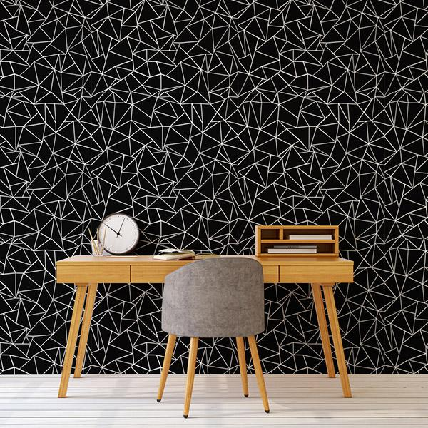 Peel and Stick Removable Wallpaper | Walls Need Love®
