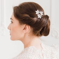 Wedding Hair Pins | Bridal Hair Pins | Britten Weddings UK