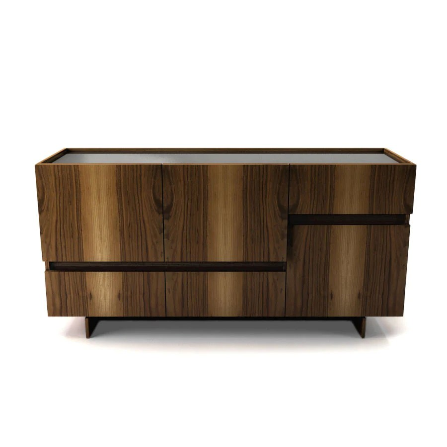 Buffet Bureau Furniture Ottawa Sideboards Buffets Cadieux Interiors