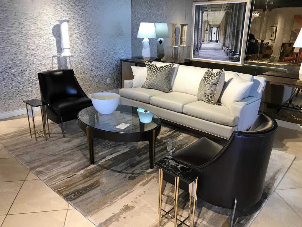 Cole Cadieux Interiors Ottawa Furniture Store