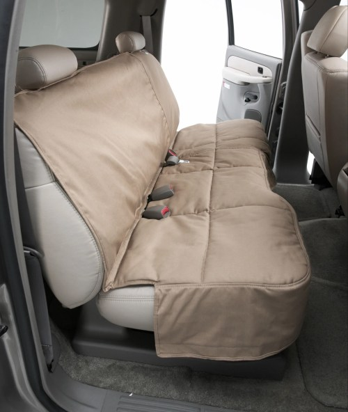 Medium Of Back Seat Covers
