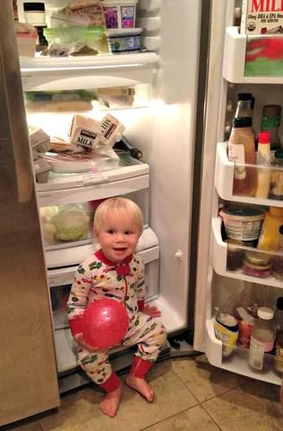Spring Clean Your Refrigerator Raddish Kids