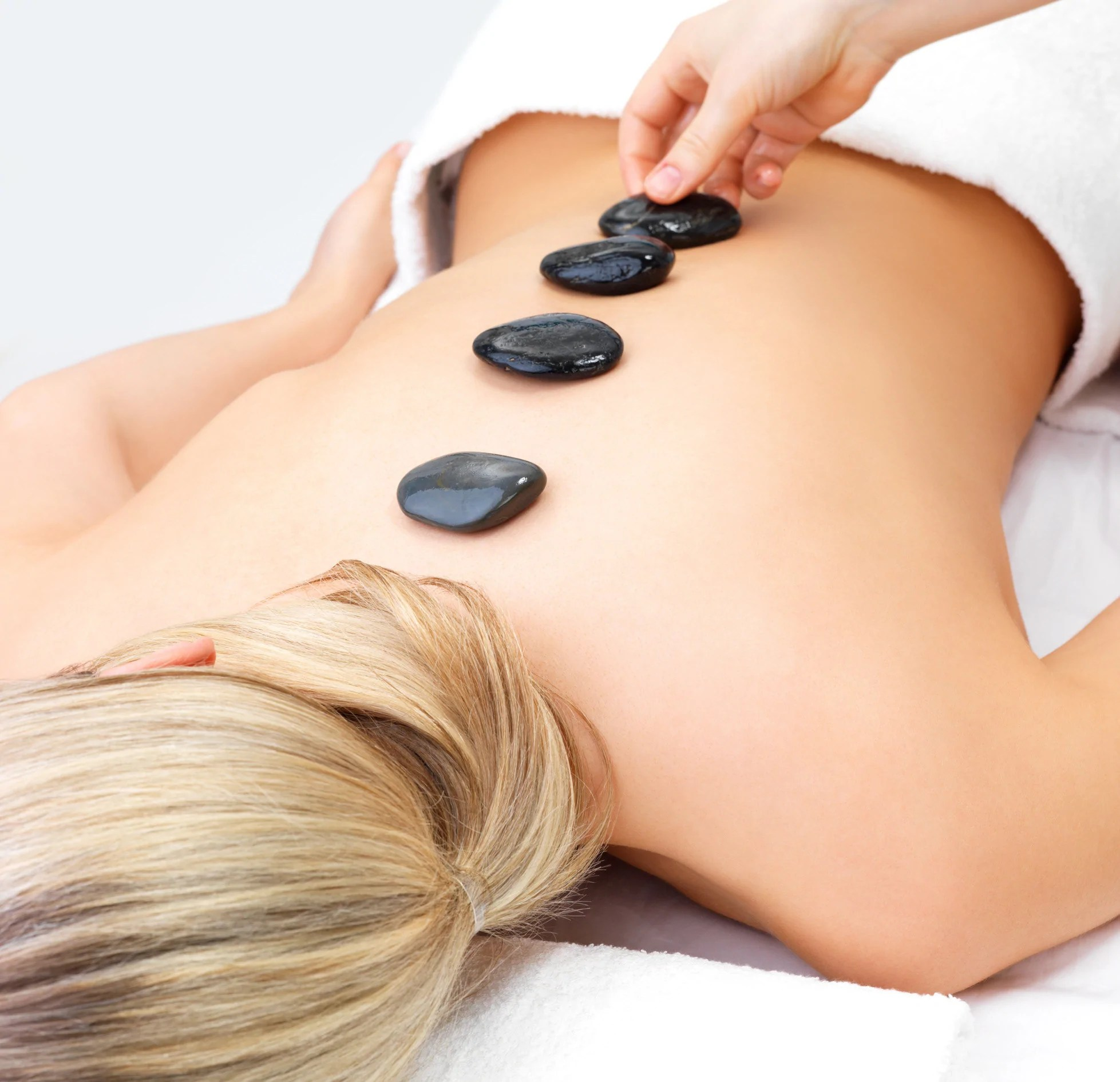Where Can I Get Full Body Massage Espa Hot Stones Relaxing Full Body Massage Ladies Only