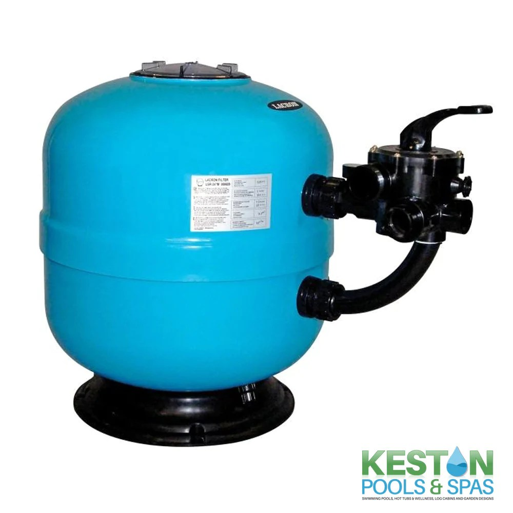 Pool Filter Pump Pressure Too High Lacron Lsr Side Mount Sand Filter 24