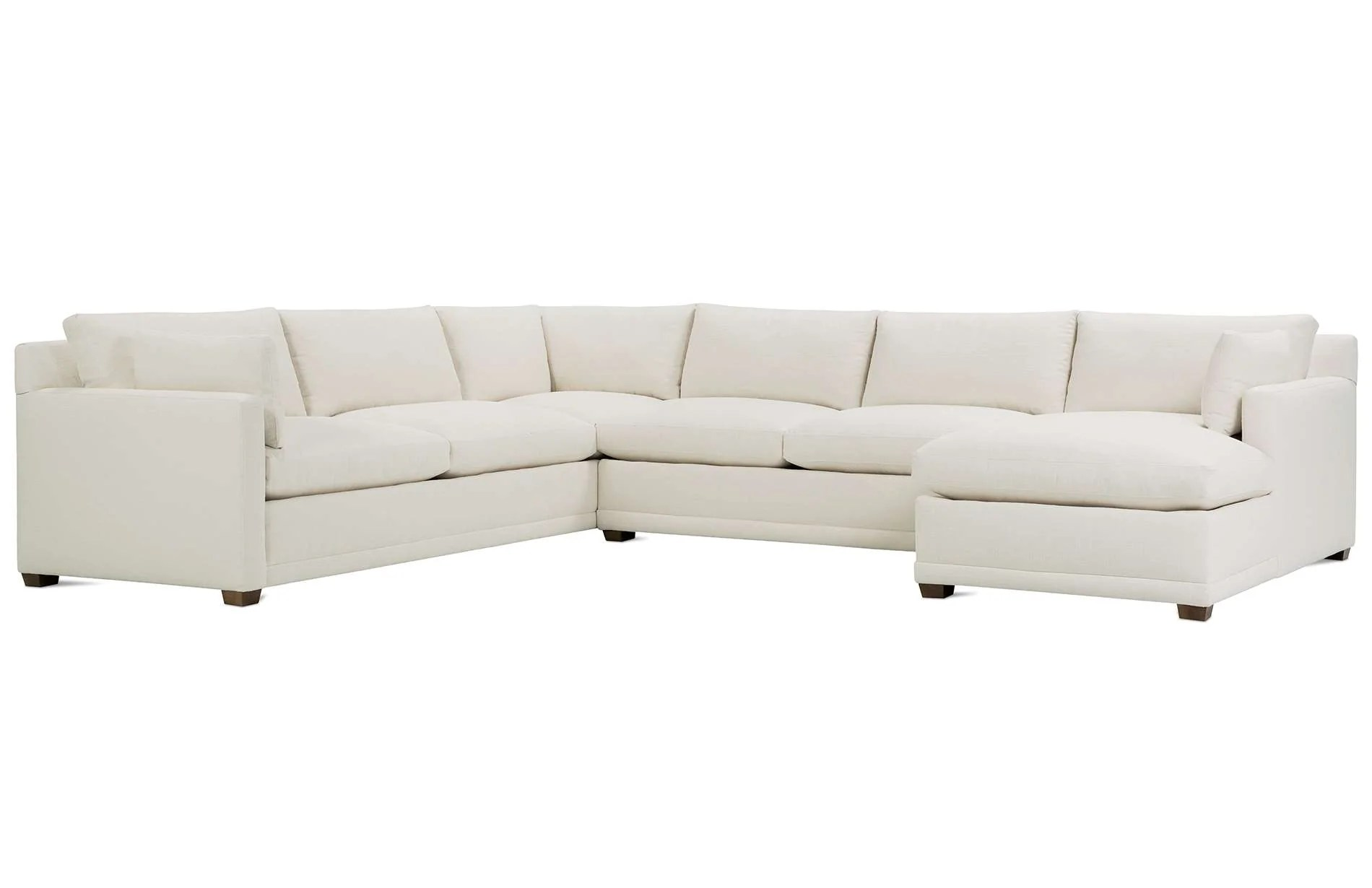 Sofa X Long Alys Sectional