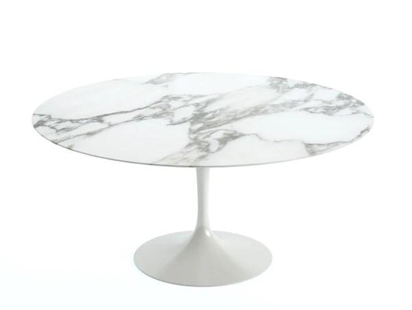 Saarinen Tulip Dining Table Round Couch Potato Company