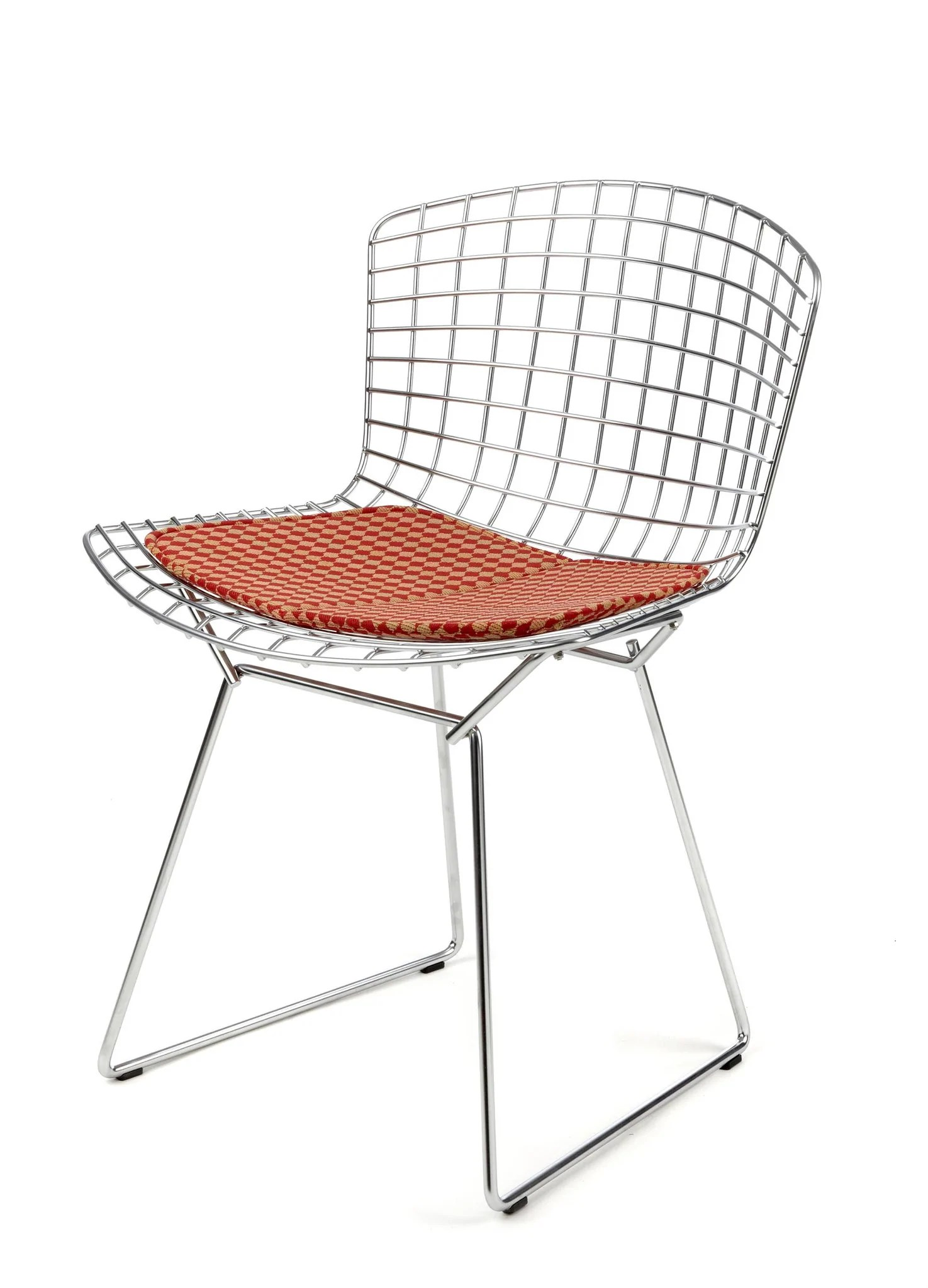 Bertoia Wire Chair Bertoia Side Chair Couch Potato Company