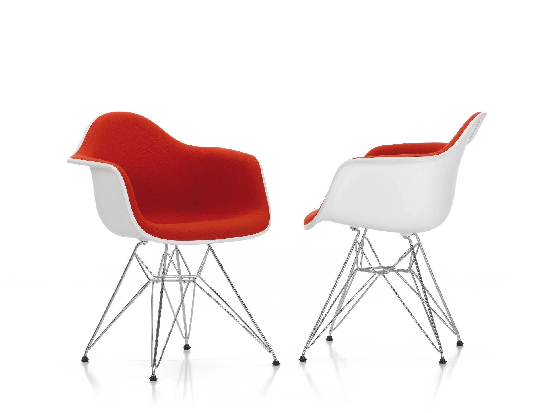 Eames Chair Dar Eames Dar Chair Fully Upholstered