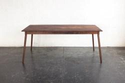 Supple Black Walnut Table By Fernweh Woodworking Black Walnut Table By Fernweh Woodworking Good Mod Walnut Table Plans Walnut Table Uk