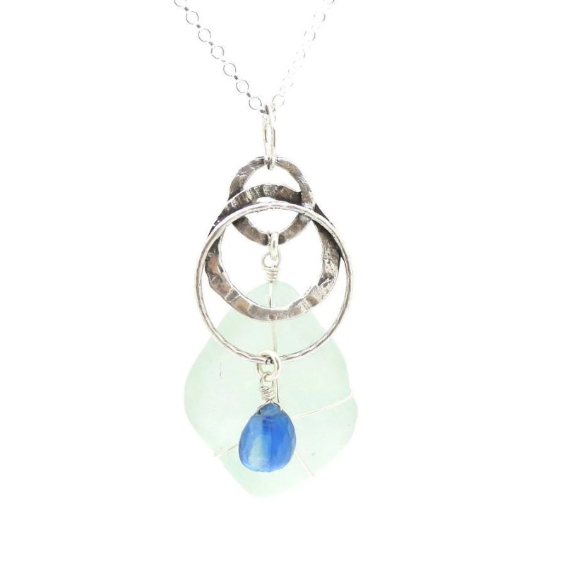Large Of Sea Glass Jewelry