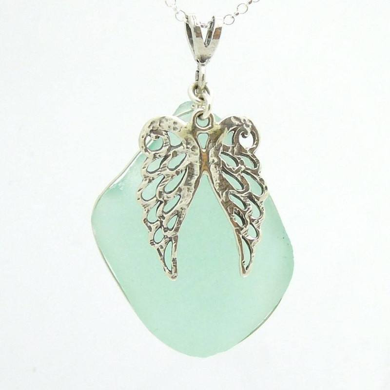 Large Of Sea Glass Jewelry