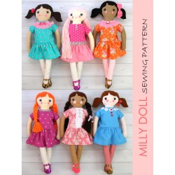 Small Crop Of 18 Inch Dolls