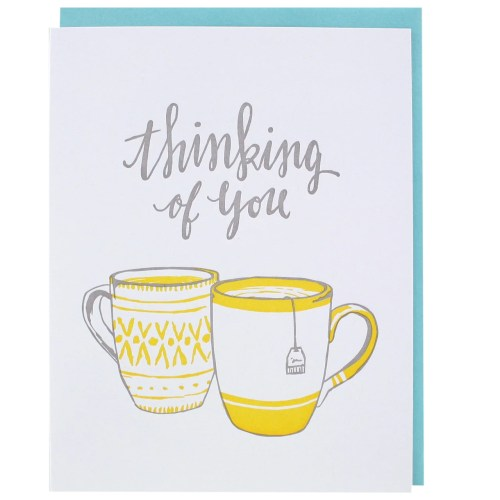 Medium Crop Of Thinking Of You Cards