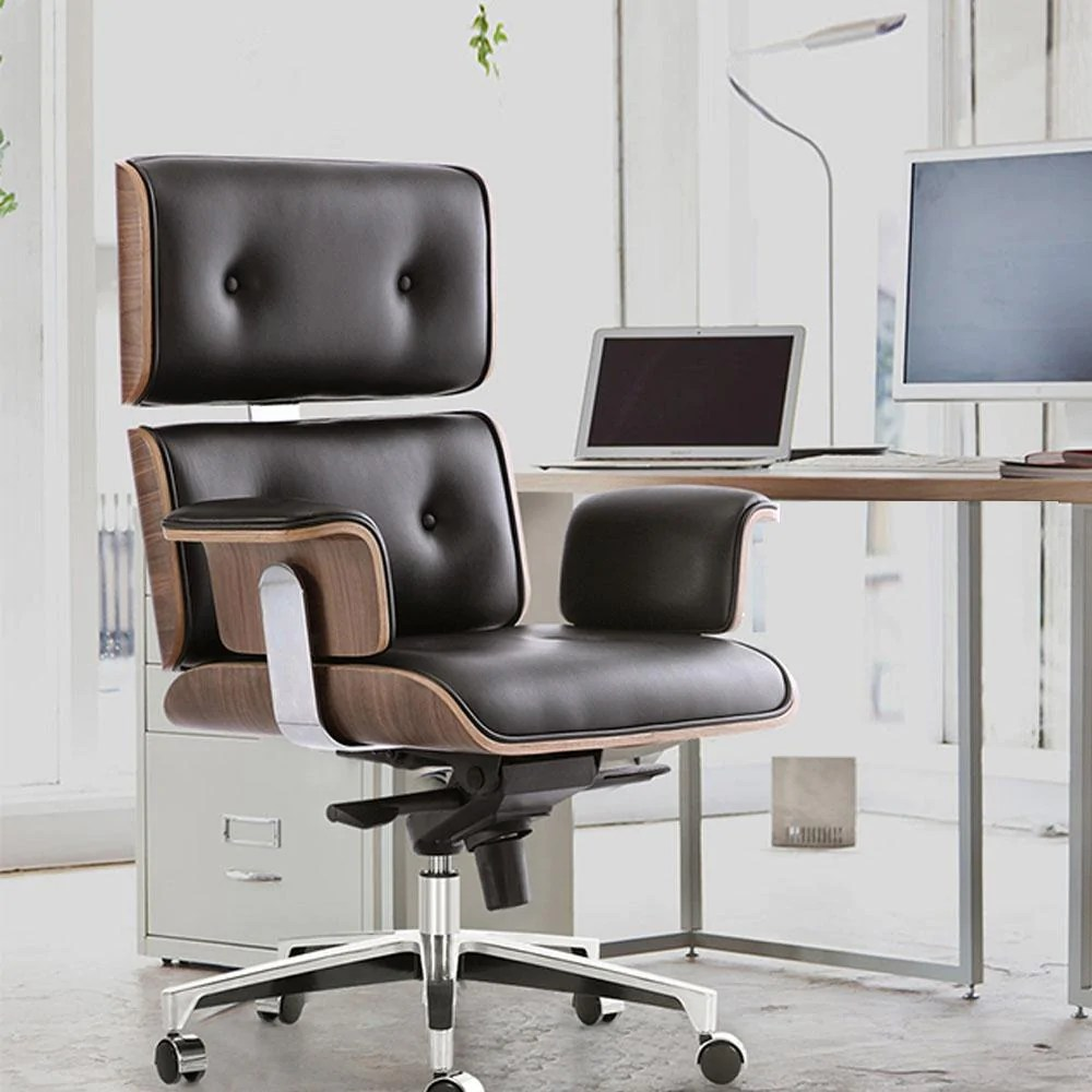 Chair Eames Eames Office Chair | Best Design Available In Stock | Weilai Concept