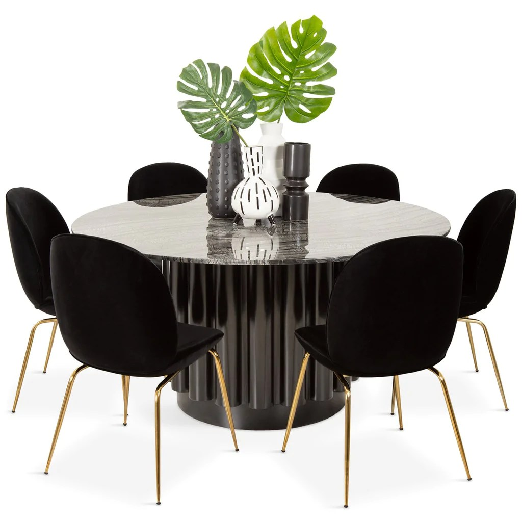 Modern Dining Room Furniture Modern Dining Tables Online Modshop