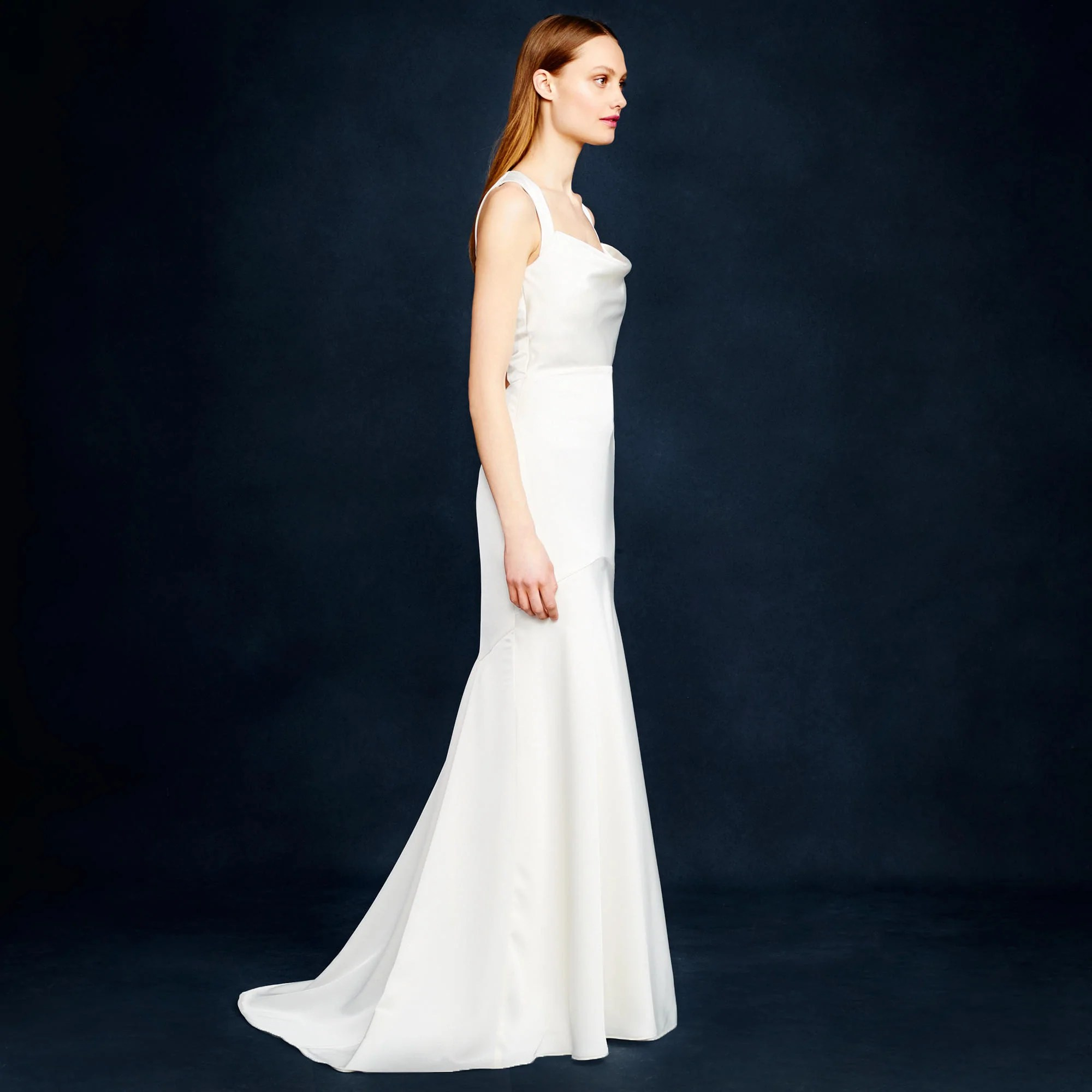 j crew jillian wedding gown j crew wedding dress J Crew Jillian Wedding Gown