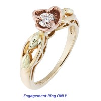 Black Hills Gold Rings For Women - Best Hill In The World 2018
