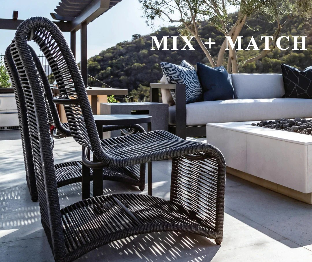 Luxury Outdoor Furniture Sunset West Fine Outdoor Furnishings Sunset West Usa