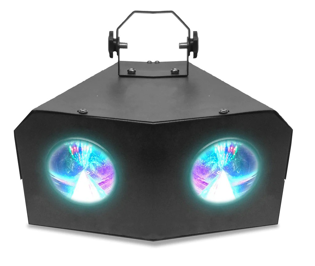 Led Dmx Pro Dmx Dj Multi Beam Led