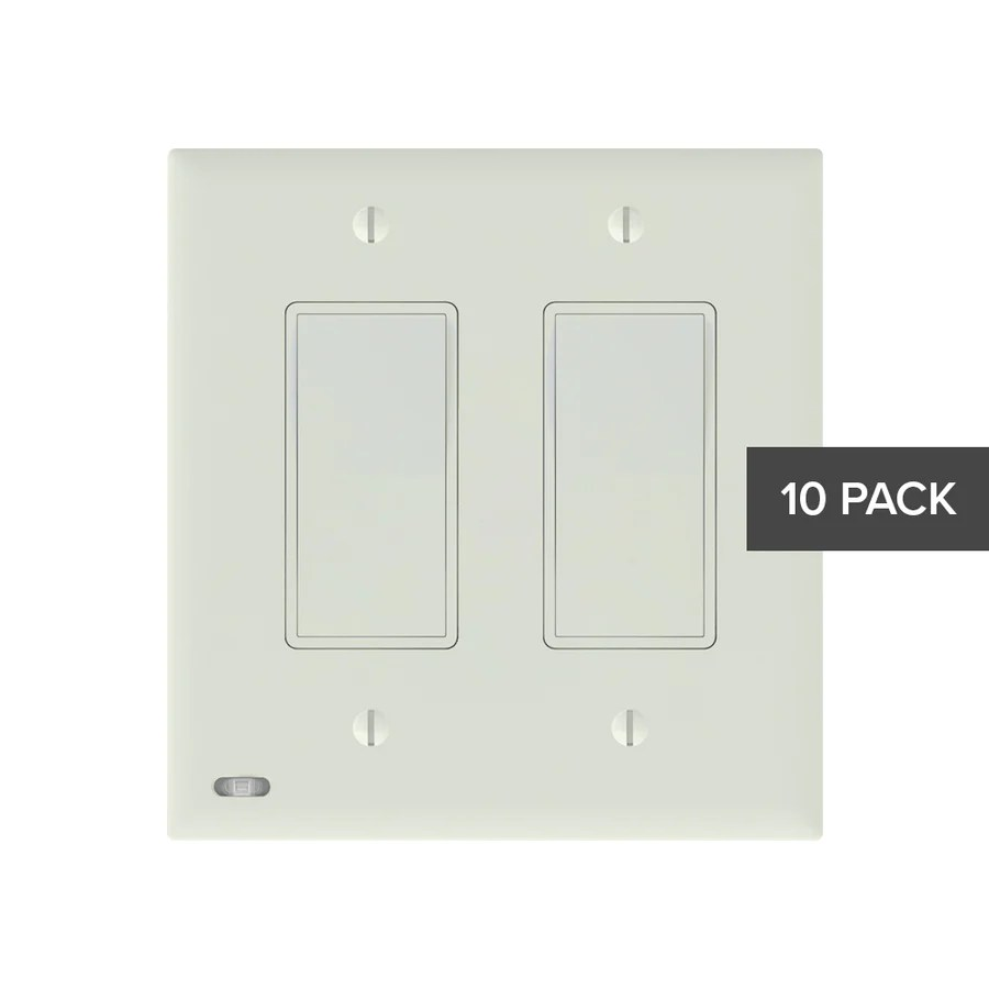 Switch Light Switchlight For Double Gang Switches
