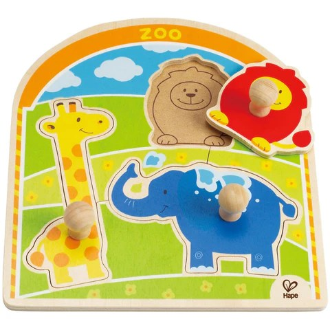 Puzzles For 2 Year Olds Oompa Toys