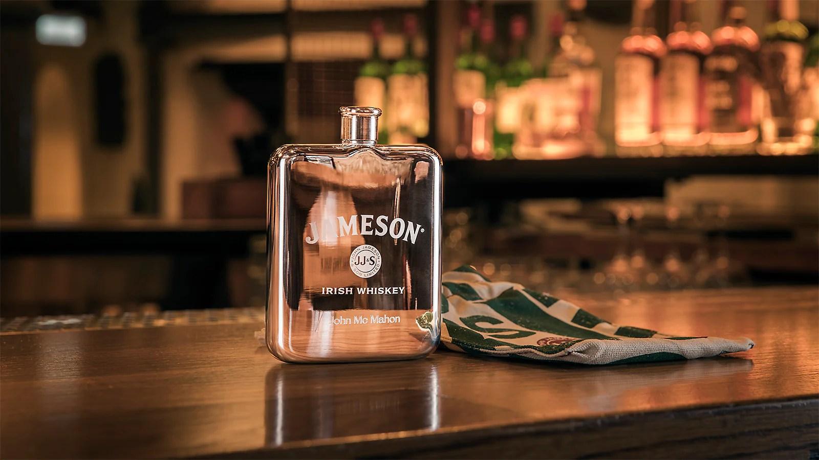 Jameson Irish Whiskey Online Shop