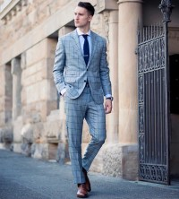 5 Style Tips For Tall Men  The Dark Knot