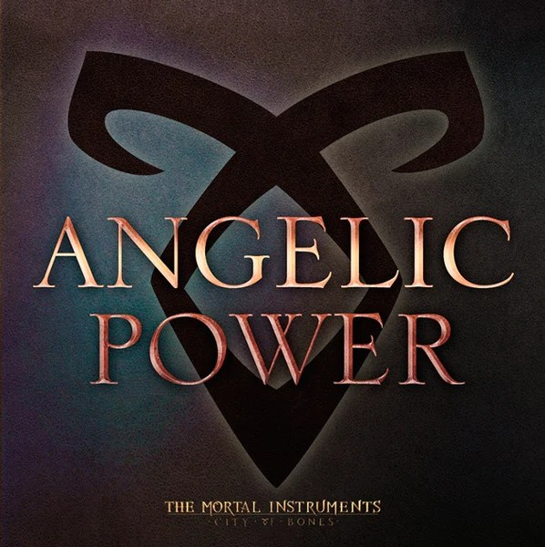 Dark Knight Falls Wallpaper The Mortal Instruments Angelic Power Rune Necklace