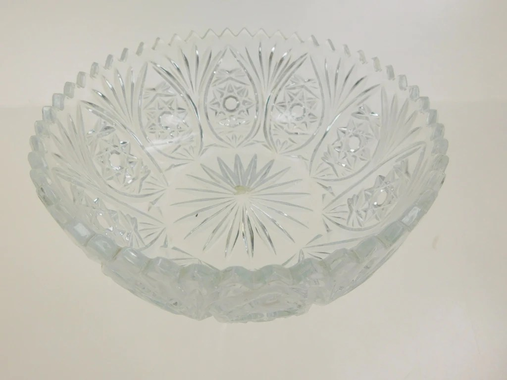 Decorative Glass Bowls 8