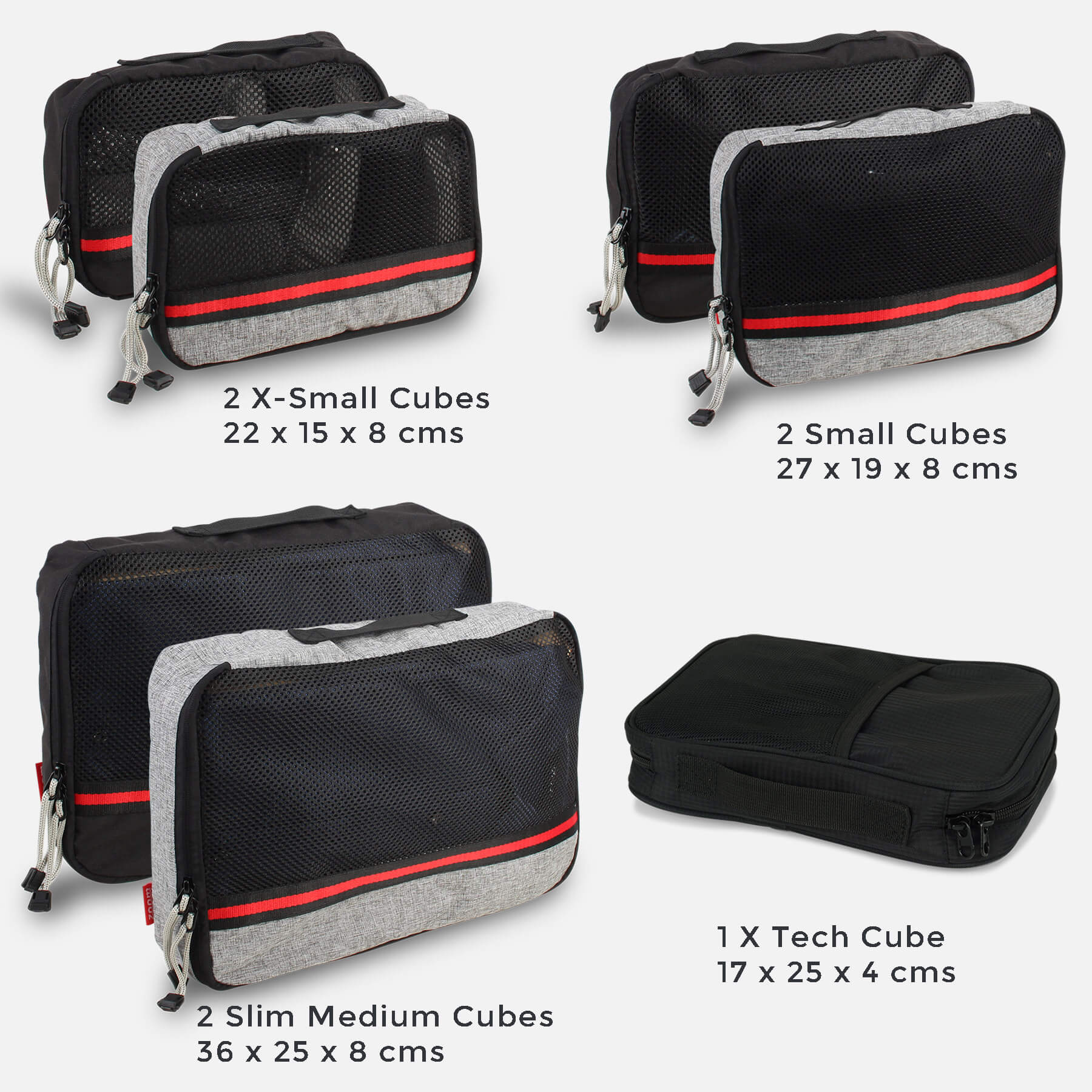 Packing Cells Travel Packing Cubes Take The Stress Out Of Packing Zoomlite