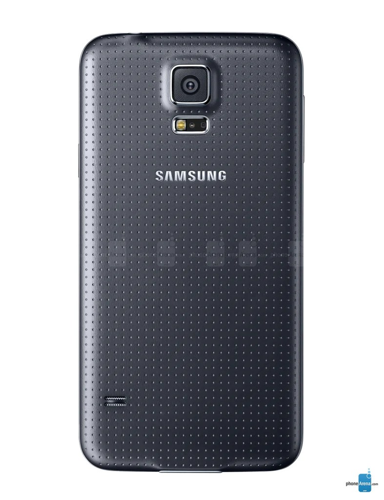 Large Of Samsung S5 Camera