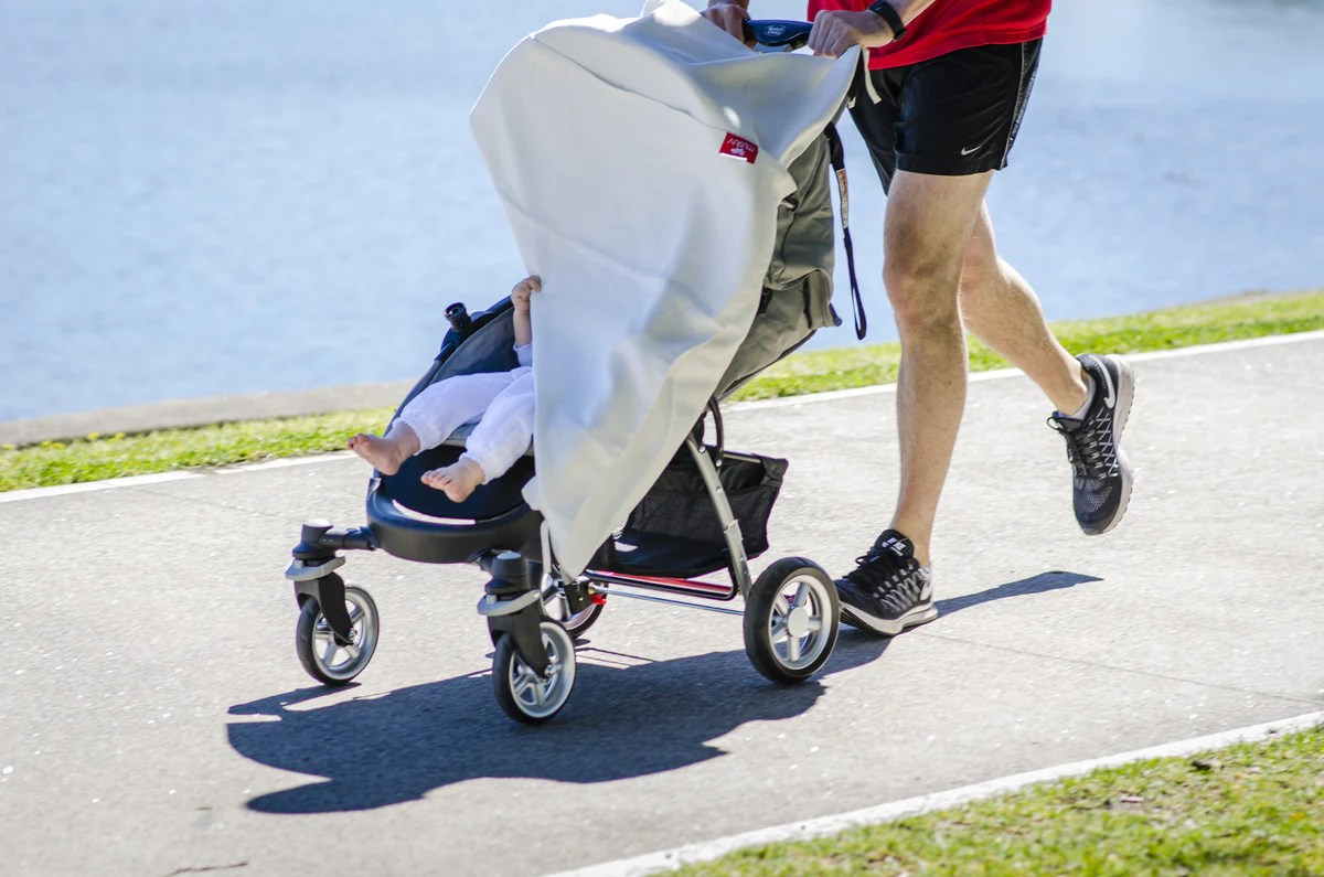 Baby Prams Newry Should You Cover Your Pram This Summer Blog Post Musluv