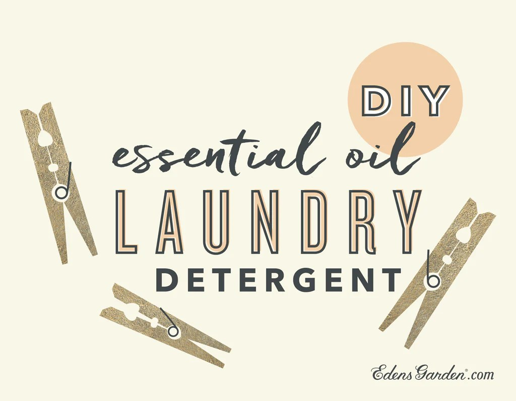 Diy Soap Essential Oils Essential Oil Alternatives Laundry Soap Diy