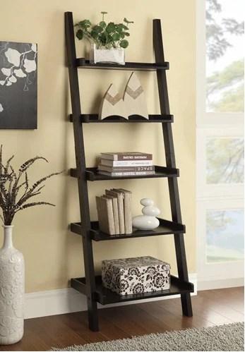 Ladder Bookshelf Katy Furniture