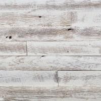 Shiplap White Barnwood  PlankWood