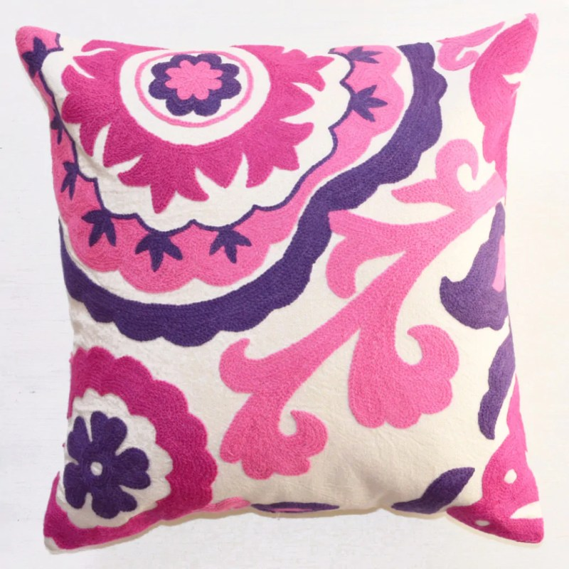 Large Of Purple Throw Pillows