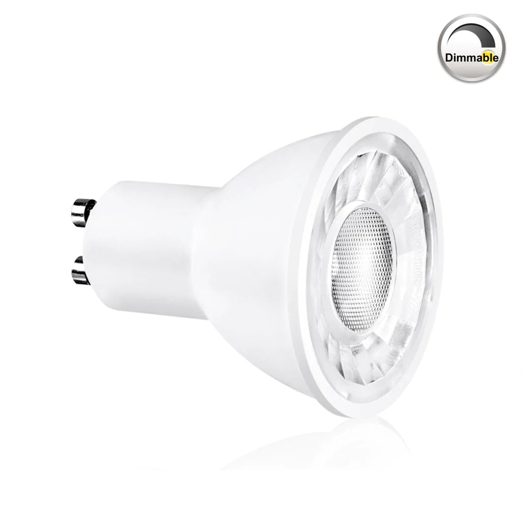 Led Spot Gu10 Enlite 5w Gu10 Led Spotlight
