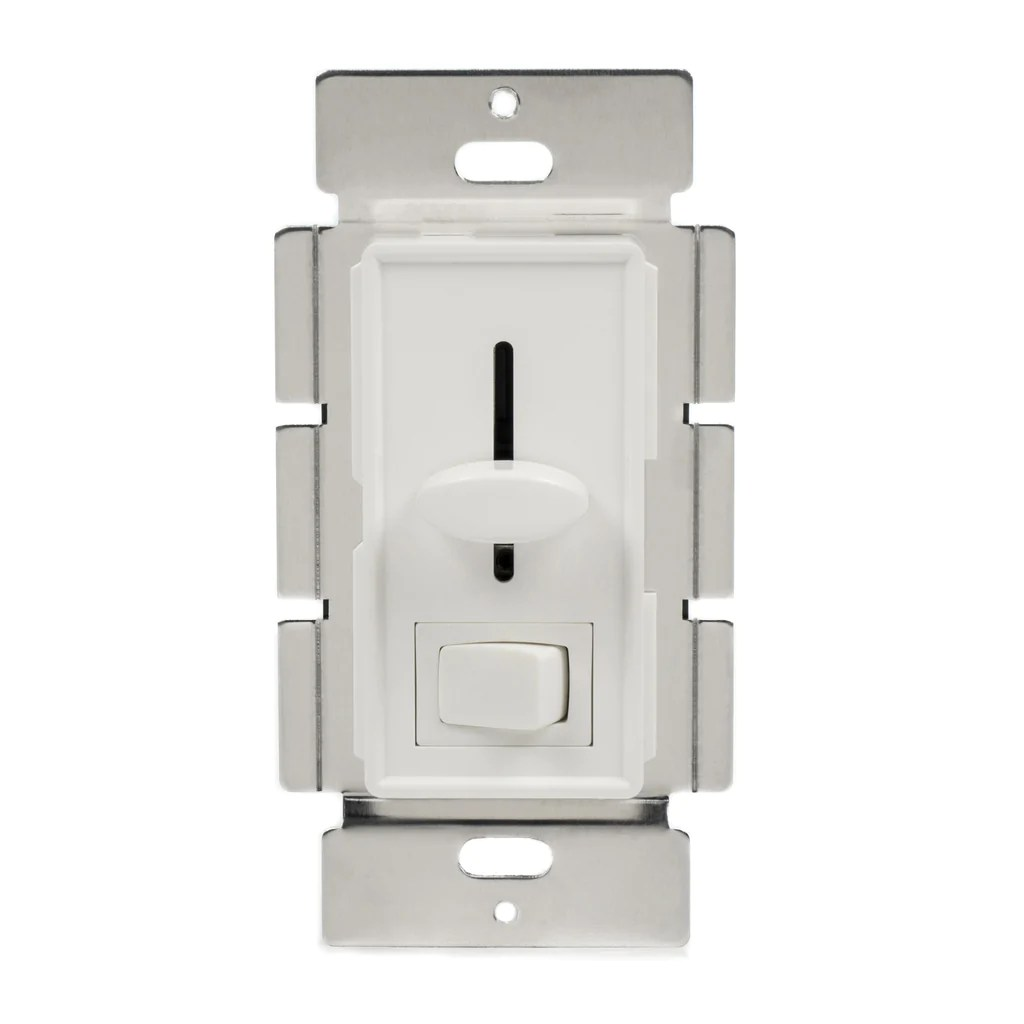 Dimmer Switch In Wall 12vdc 24vdc Pwm Led Dimmer Switch 100w