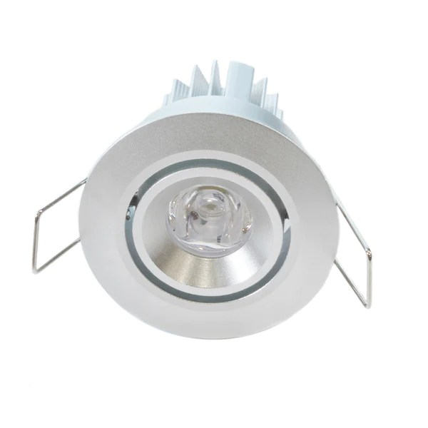 "Track Lighting Connectors 2.25"" Led Recessed Light For Flat Or Sloped Ceilings"