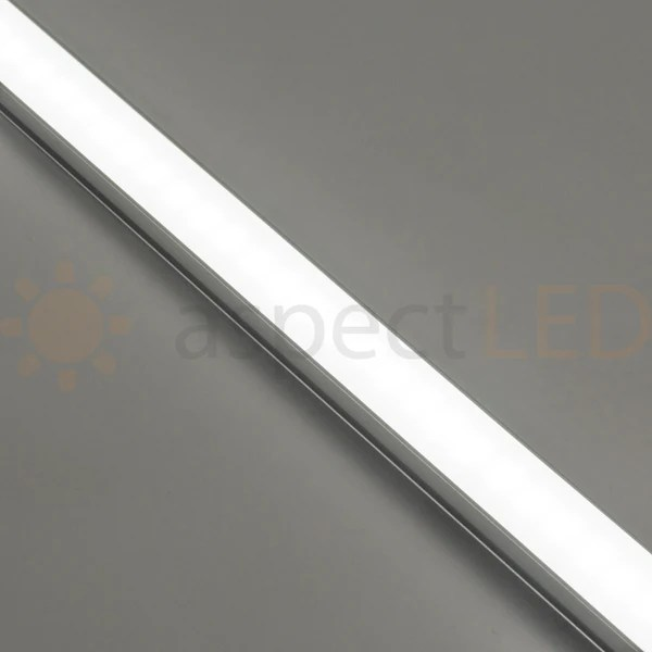 Track Lighting Connectors In-floor Aluminum Mounting Channel For Led Strip Lights