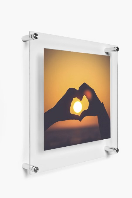 12x12 Wall Frame