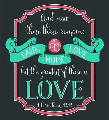 New Attitude Girl Wallpaper Southern Couture Faith Hope Love Christian Girlie Bright T