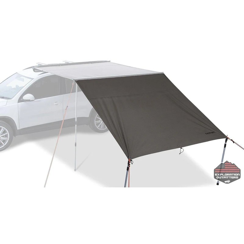 Garage Awning Extension Vehicle Awnings Accessories Explorationoutfitters