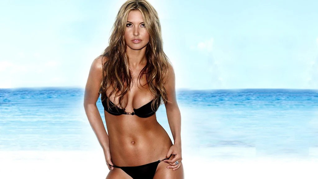Sexi Girl Hd Wallpaper A Wedding And A New Baby Haven T Slowed Audrina Patridge Down