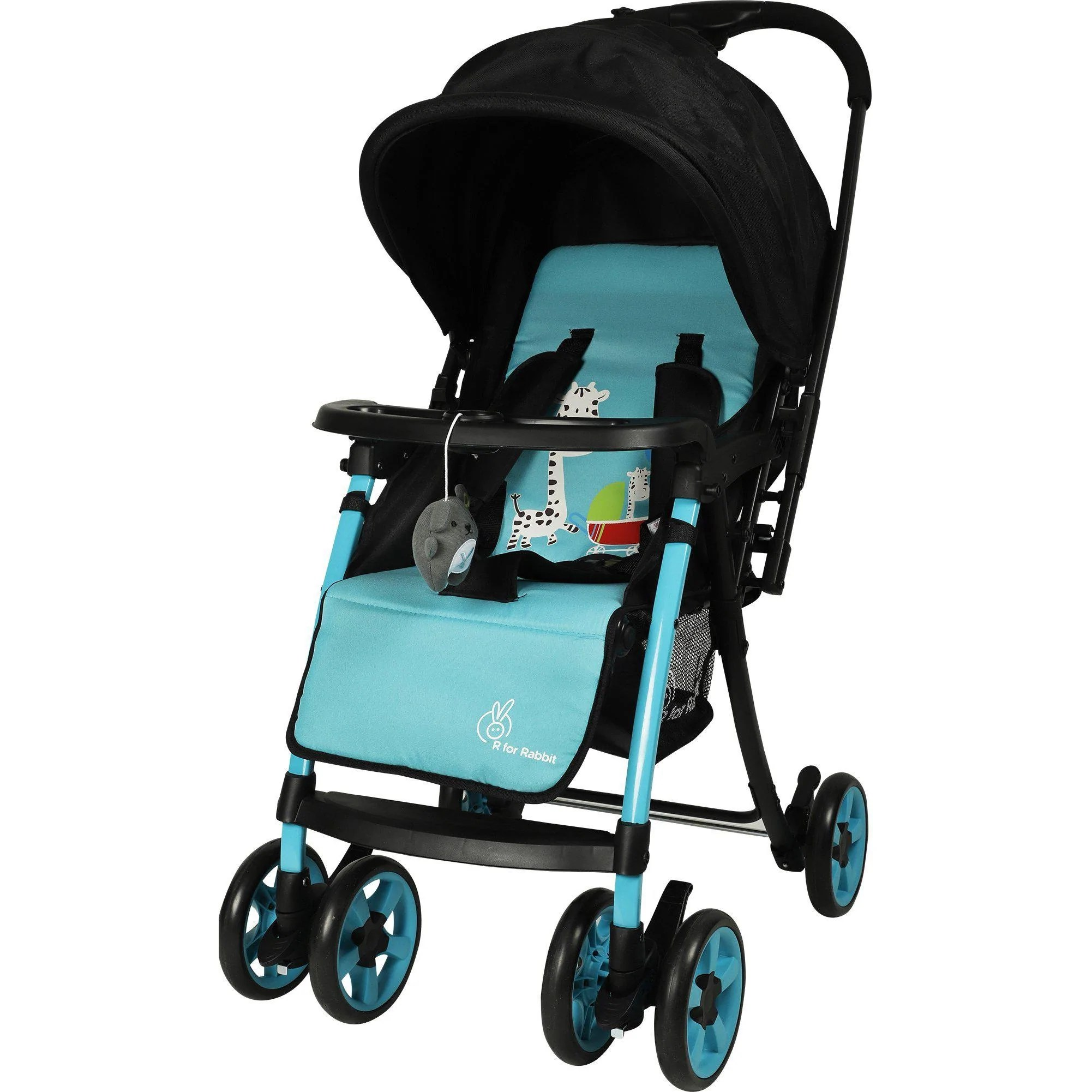 Pram Stroller India R For Rabbit Poppins Plus Pram Baby Stroller And Pram For